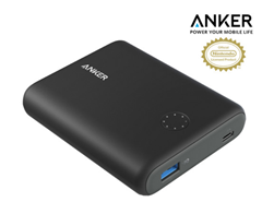 Bild zu Anker PowerCore Powerbank 13.400 mAh (Nintendo Switch Edition) für 25,90€ (Vergleich: 44,95€)