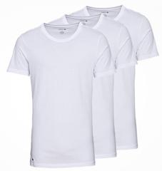 Bild zu Lacoste Herren Shirt im 3er-Pack, Kurzarm, Rundhals, für 23,99€