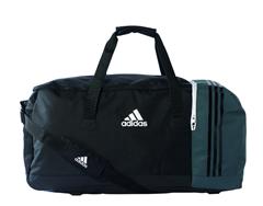 Bild zu adidas Tiro Teambag L – Sporttasche mit Schuhfach für 22,50€ (Vergleich: 39,99€)