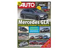 """Bild zu 25 Ausgaben der Zeitschrift """"Autostrassenverkehr"""" für 46,50€ + 40€ Amazon oder Jet Gutschein"""