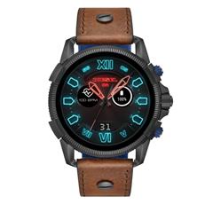 Bild zu DIESEL Smartwatch Herrenuhr DZT2009 für 159,20€ (Vergleich: 264,99€)