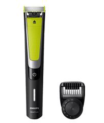 Bild zu PHILIPS OneBlade Pro QP6505/20 Präzisionstrimmer für 45,99€ (Vergleich: 55,49€)