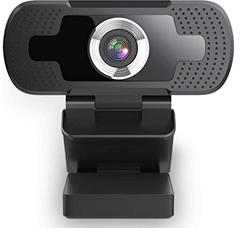 Bild zu HOCOSY HD Webcam für 24€ inklusive Versand