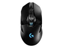 Bild zu LOGITECH G903 Hero Gaming-Maus kabellos für 79€ (VG: 97€)