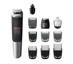 Bild zu Philips 11 in 1 Haar- und Bartschneider Multigroom MG5735/15 für 44,94€