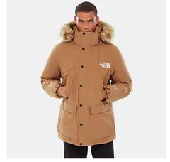 Bild zu The North Face: 50% Rabatt auf viele Produkte im Sale