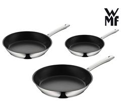 Bild zu [ausverkauft] WMF NordicProfi Bratpfannenset | 3 Bratpfannen für 65,90€