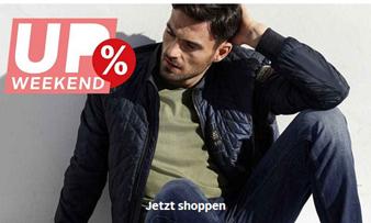 Bild zu Otto.de: 20% Rabatt auf Mode + keine Versandkosten, so z.B. z.B. 20 Paar HIS Sneakersocken für 27,99€