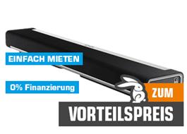 Bild zu [Top] Sonos Playbar für 549€ inklusive Versand (VG: 632,99€)
