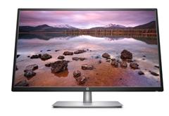 Bild zu Saturn Entertainment Weekend Deals, z. B. HP 32s Full-HD Monitor (5 ms Reaktionszeit, 60 Hz) für 169€
