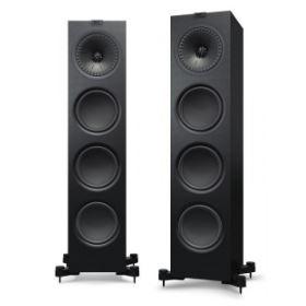 Bild zu KEF Q950 Stand-Lautsprecher (paar, schwarz) für 1002,99€ (VG: 1540€)