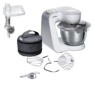 Bild zu Bosch Küchenmaschine MUM58225, weiß für 169,99€ (VG: 228,97€)