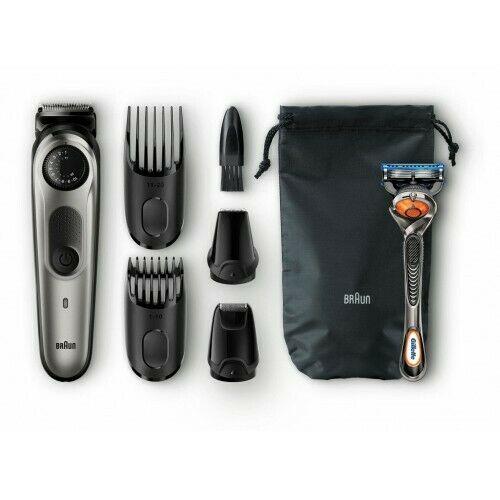 Bild zu Herren Bartschneider Braun BT 7020 für 44€ (Vergleich: 50,80€)