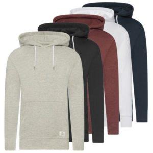 solid hoodie