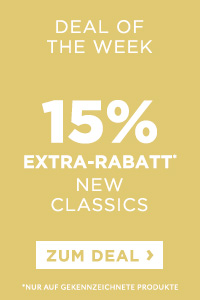 Bild zu Engelhorn: 15% Extra-Rabatt auf ausgesuchte New Classics