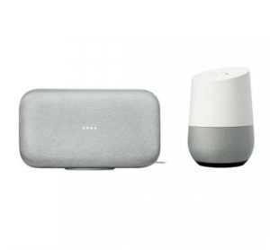 Google Home Set