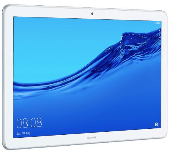 Bild zu HUAWEI MEDIAPAD T5 Tablet (32 GB, 10,1 Zoll, Glacial Blue) für 149€ (VG: 172,99€)