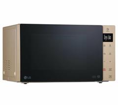 Bild zu LG MH6535GIAS Mikrowelle (Quarz Grill, 25L, 1000W, Touchdisplay, 32 Programme) für 116,91€ (Vergleich: 159€)