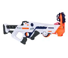 Bild zu Hasbro Nerf Laser Ops DeltaBurst Gun für 26,98€ (Vergleich: 36,99€)