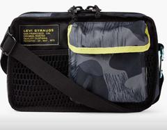Bild zu Levi´s Tasche 'L Series Horizon Sling–Camo' für 14,63€ (VG: 35€)