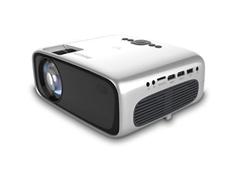Bild zu Saturn Weekend Deals, z.B. PHILIPS NPX640/Int Neopix Ultra Full HD Beamer für 377€