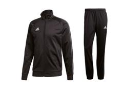 Bild zu Geomix: adidas Trainingsanzug Core 18 für 26,95€