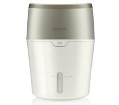 Bild zu Philips Avent Luftbefeuchter HU4803/01 für 74,99€ (Vergleich: 99€)