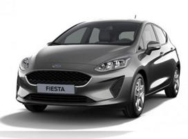 Bild zu Gewerbeleasing: Ford Fiesta Cool&Connect (100PS) für 70€/Monat – Laufzeit 24 Monate – LF = 0,47
