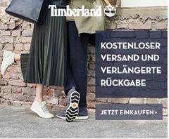 Bild zu Timberland Sale mit bis zu 40% Rabatt