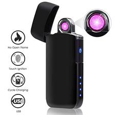 Bild zu NASUM Lichtbogen Feuerzeug für 10,49€
