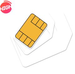 Bild zu Sparhandy High 20GB LTE Datenflat mit Allnet- und SMS Flat im Telekom Netz für 20€ im Monat