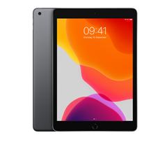 Bild zu Apple iPad 2019 (10,2″, Wi-Fi, 32 GB) für 305,91€