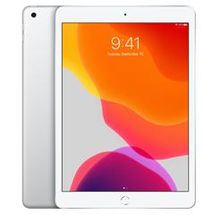 Bild zu Apple iPad (2019) 32GB WiFi in versch. Farben für je 305,91€ (Vergleich: 349€)