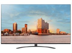 Bild zu LG 75SM8610PLA NanoCell Smart TV (Flat, 75 Zoll, 189 cm, UHD 4K, SMART TV, webOS 4.5 (AI ThinQ)) für 1.499€ (Vergleich: 1.678,95€)