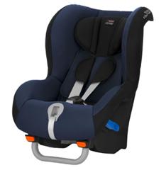 Bild zu Britax Römer Kindersitz Max-Way Moonlight Blue für 204,99€ (Vergleich: 259€)