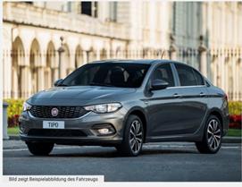 Bild zu Fiat Tipo Limousine Pop 1.4 16V für 88€/Monat (36 Monate Laufzeit, 10.000km Jahr, LF= 0,63)