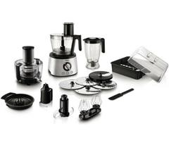 Bild zu PHILIPS Avance Collection HR7778/00 Küchenmaschine 1300 Watt für 149,99€ (VG: 179,95€)