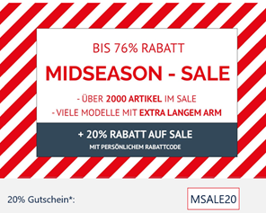 Bild zu Hemden.de: 20% Extra Rabatt auf die bereits bis zu 76% reduzierten Artikel