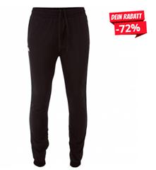 Bild zu Kappa Authentic Florentin Herren Trainings Hose für je 16,99€ zzgl. 3,95€ Versand (Vergleich: 36,90€)