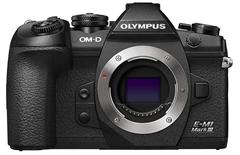 Bild zu Amazon.es: Olympus OM-D E-M1 Mark III Systemkamera Body für 1.411,71€ (Vergleich: 1.649,90€)