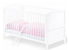 Bild zu Pinolino Kinderbett Laura für 154,69€ (VG: 212,39€)