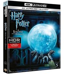 Bild zu Harry Potter und der Orden des Phönix (4K + Bluray) für 10,87€