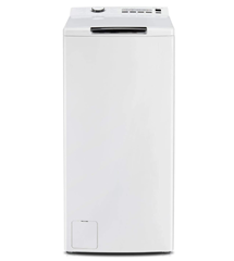 Bild zu Midea Toplader Waschmaschine TW 3.62 (6,5 KG Fassungsvermögen, EEK A+++, Reload–Nachlegefunktion, 1200 U/min, Soft Opener) für 310,55€
