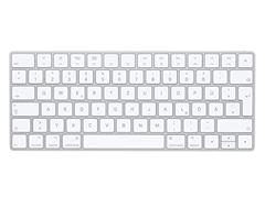 Bild zu Apple Magic Keyboard (QWERTZ) für 66,99€ (Vergleich: 83,82€)