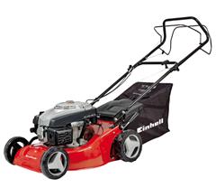 Bild zu Einhell Benzin-Rasenmäher GC-PM 46/3 S (Radantrieb, bis 1.400 m²) für 139,99€ (Vergleich: 224,74€)