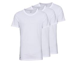 Bild zu Lacoste Herren Shirt im 3er-Pack mit Rundhals für 23,39€