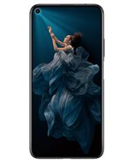 Bild zu HONOR 20 Smartphone 128GB Midnight Black Dual SIM für 249€ (Vergleich: 288,99€)