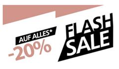 Bild zu Pieper: 20% Rabatt auf (fast) Alle nichtreduzierten Einkäufe ab 49€