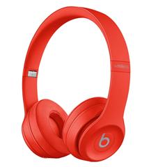Bild zu Beats By Dre Solo3 Wireless On-Ear Kopfhörer citrus red für 111€ (Vergleich: 167,94€)