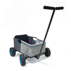 Bild zu hauck TOYS – Handwagen Eco Uno Stone für 92,99€